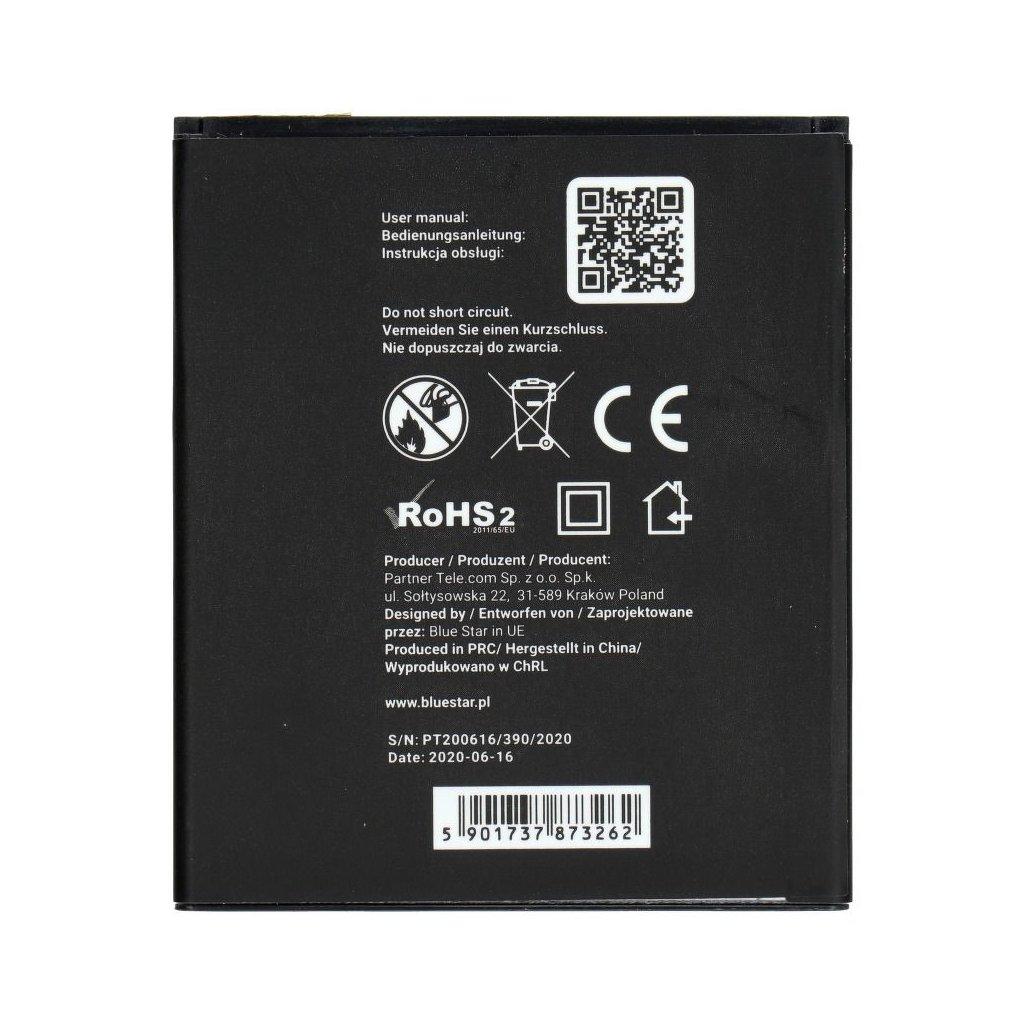 72269 1 baterie 2300 mah li ion blue star pro wiko rainbow