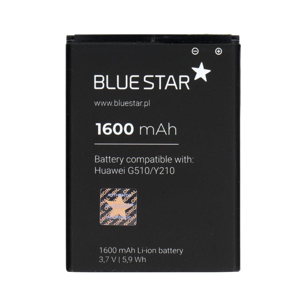 784 baterie blue star 1600mah huawei g510 y210c hb4w1 li ion