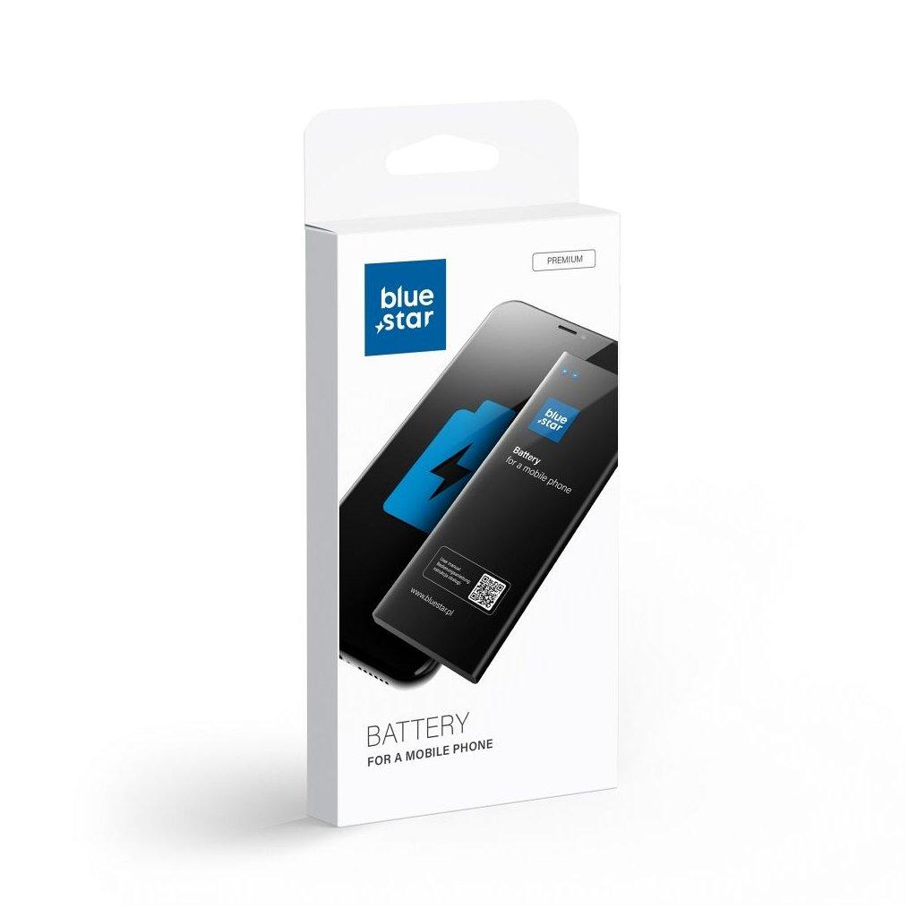 25294 1 baterie blue star nokia 1200 1208 1100mah nahrada za bl 5ca