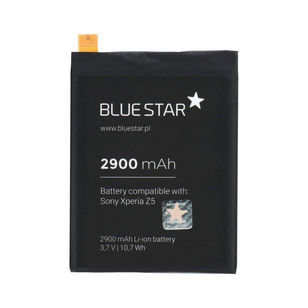 44382 baterie blue star premium sony xperia z5 2900mah li poly