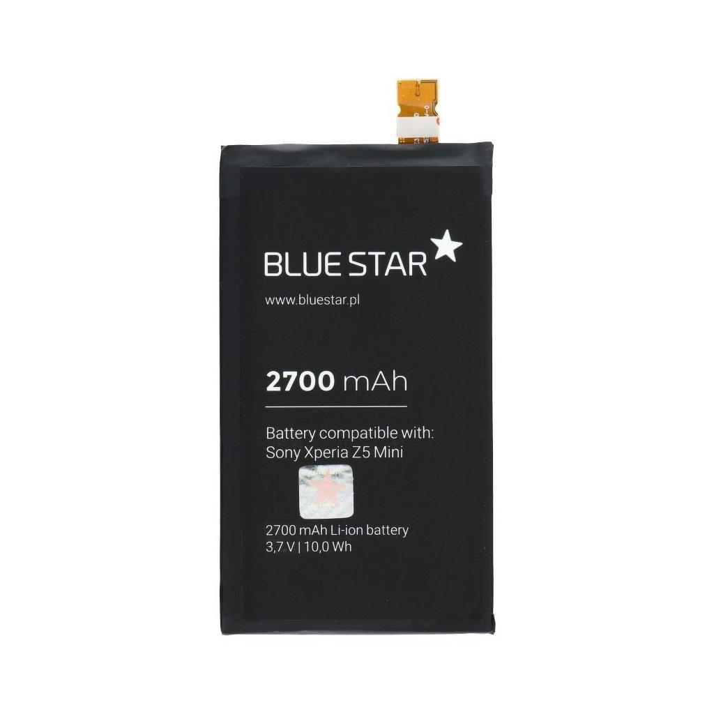 44379 baterie blue star premium sony xperia z5 compact 2700mah li poly