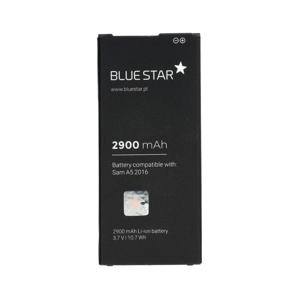 52744 1 baterie blue star samsung a5 2016 2900 mah li ion