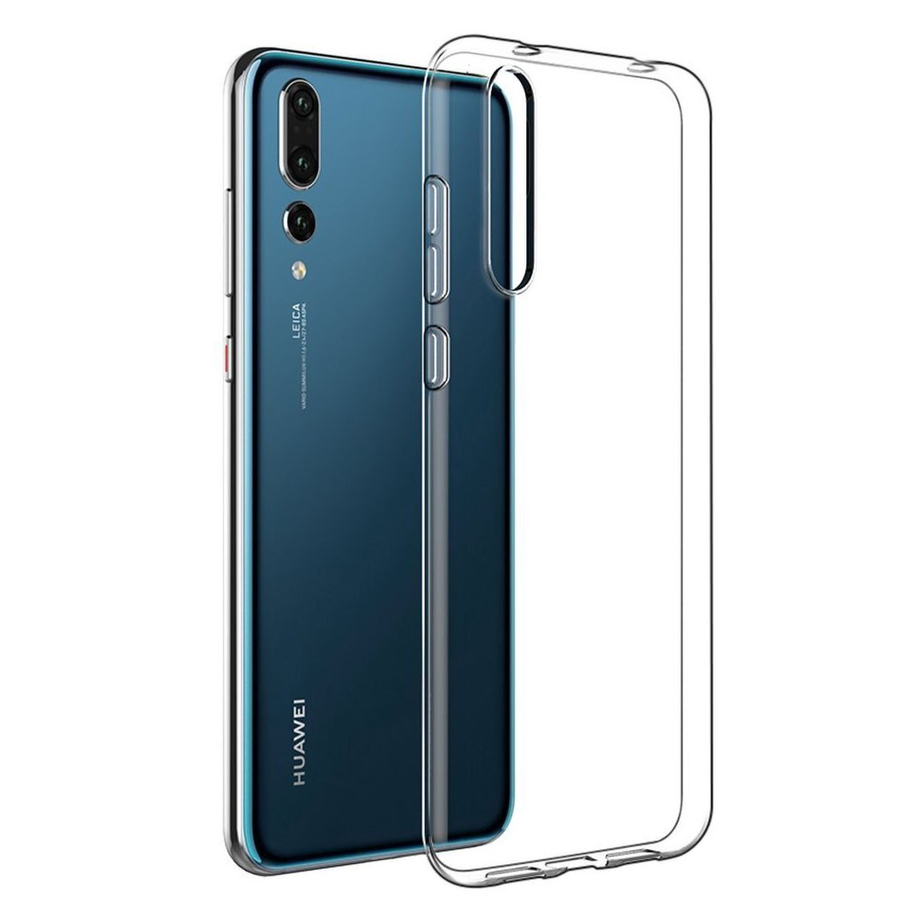 82264 1 forcell pouzdro back ultra slim 0 5mm huawei p20 plus