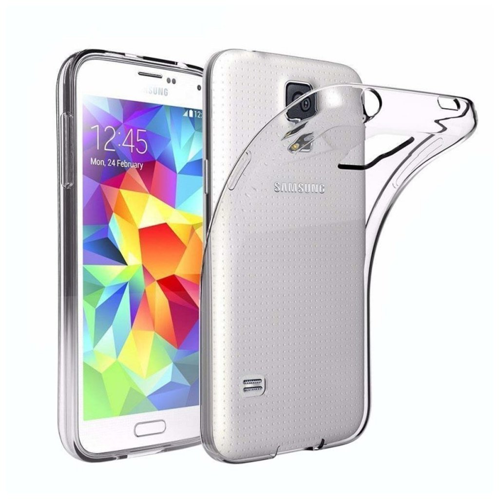 48339 1 forcell pouzdro back ultra slim 0 5mm samsung galaxy s5 sm g900f