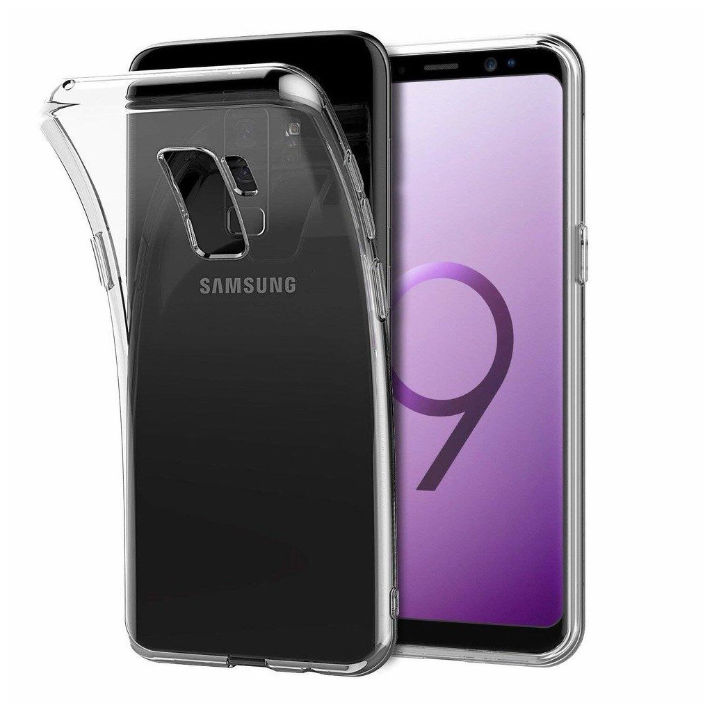 81100 1 forcell pouzdro back ultra slim 0 5mm samsung galaxy s9