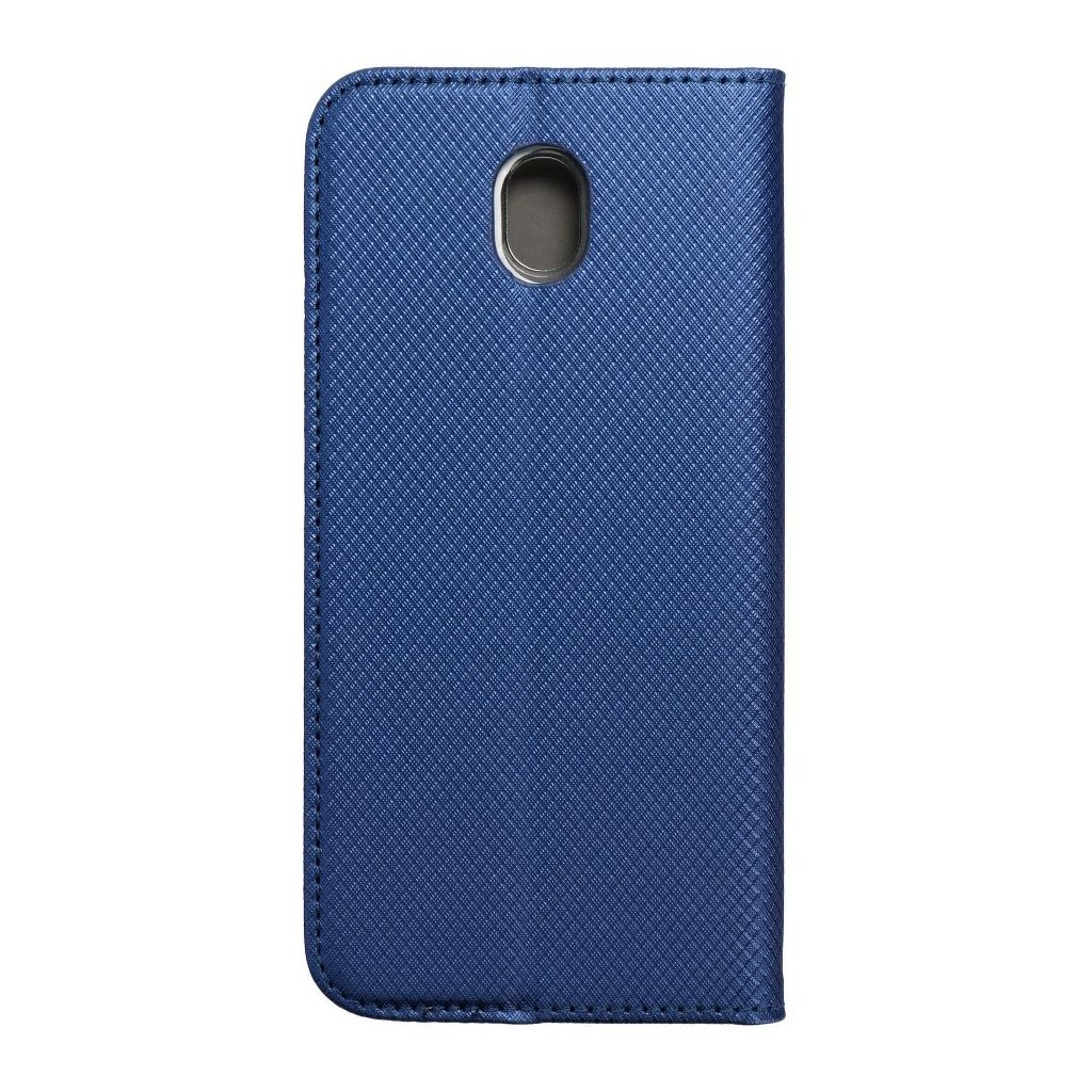 69015 2 forcell pouzdro smart case book pro samsung j727 galaxy j7 2017 modre
