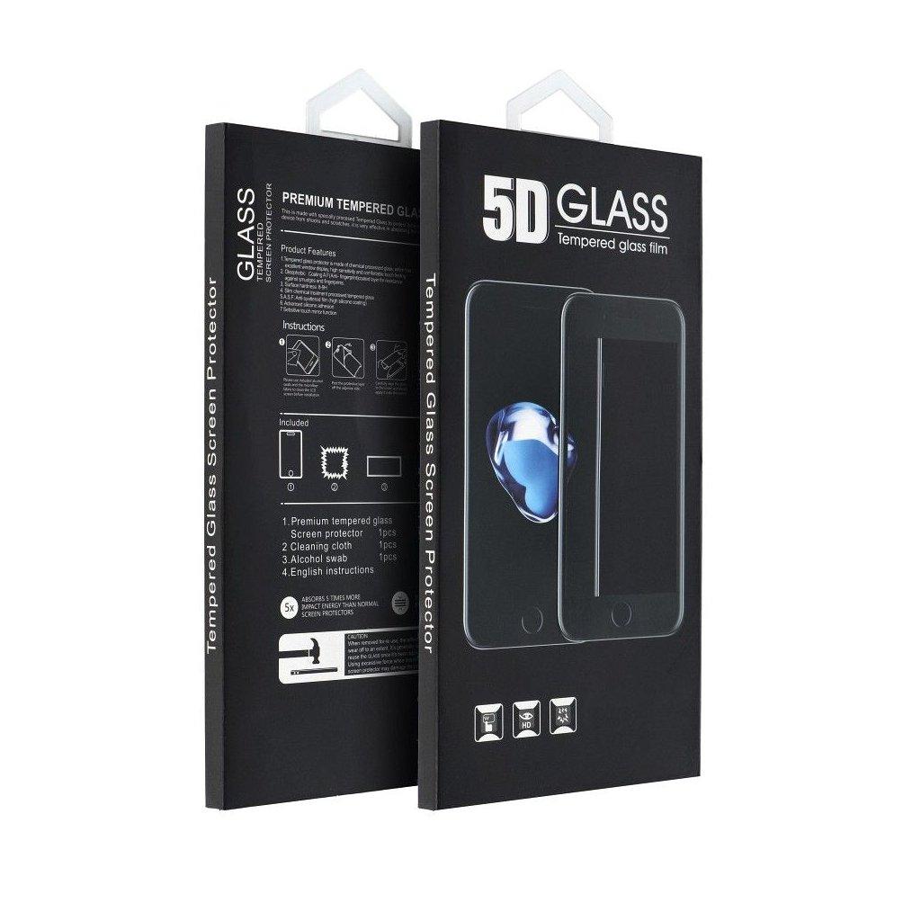 79813 1 forcell tvrzene sklo 5d full glue pro huawei p20 pro cerne