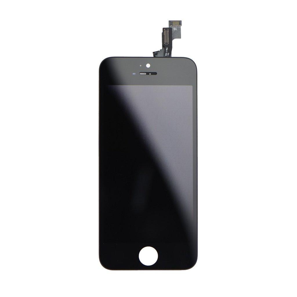 50227 lcd displej apple iphone se dotykova deska cerna