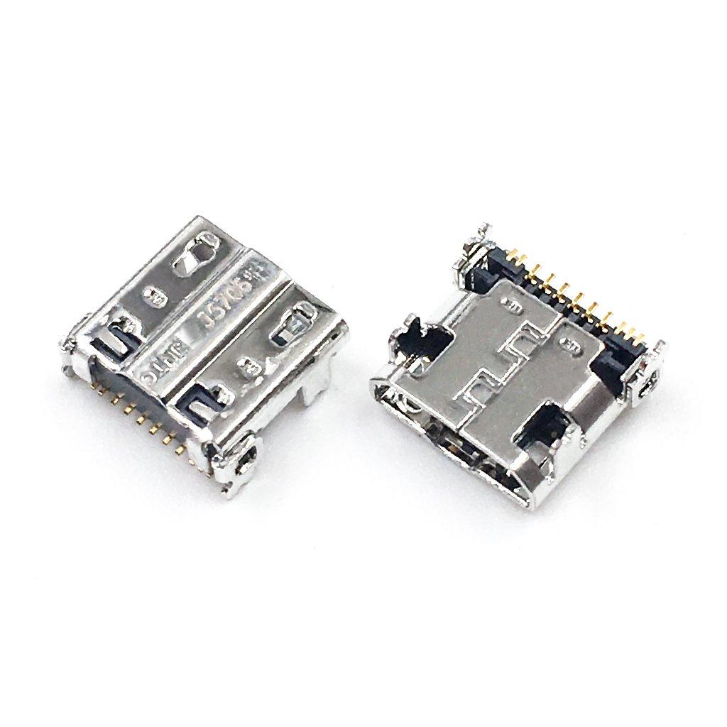 75619 nabijeci konektor usb samsung galaxy s4 i9500 i9505 note 2 n7100