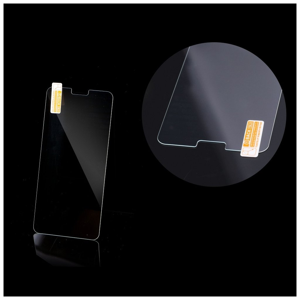 102993 ochranne tvrzene sklo set 10ks apple iphone 7 8 4 7