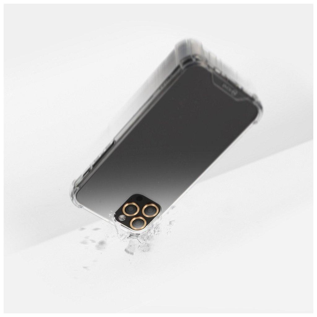 81860 pouzdro armor jelly roar apple iphone 6 6s plus transparentni