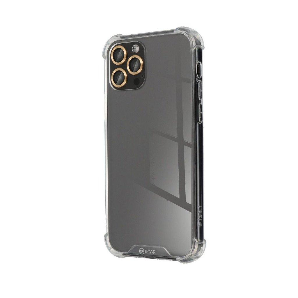 82080 pouzdro armor jelly roar apple iphone x transparentni