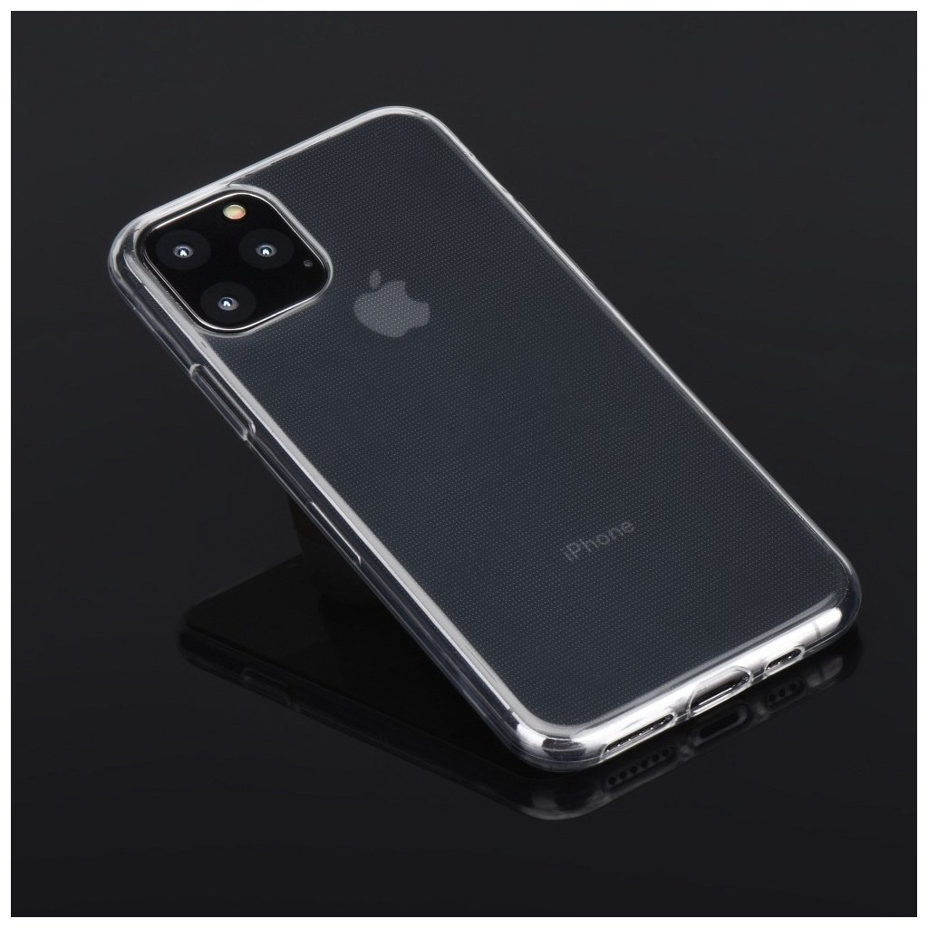 47212 pouzdro back case ultra slim 0 3mm apple iphone 7 8 plus 5 5 transparentni