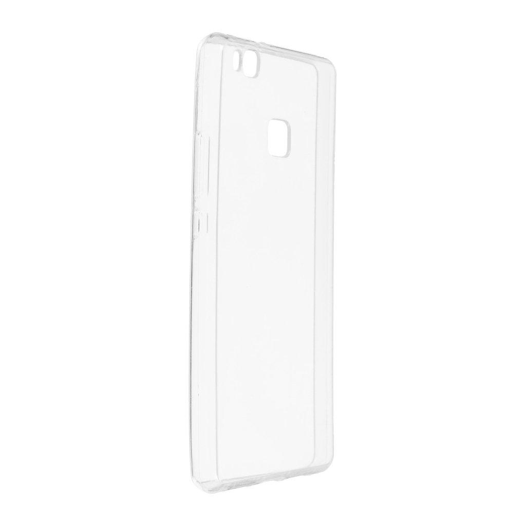 25792 1 pouzdro back case ultra slim 0 3mm huawei p9 lite transparentni