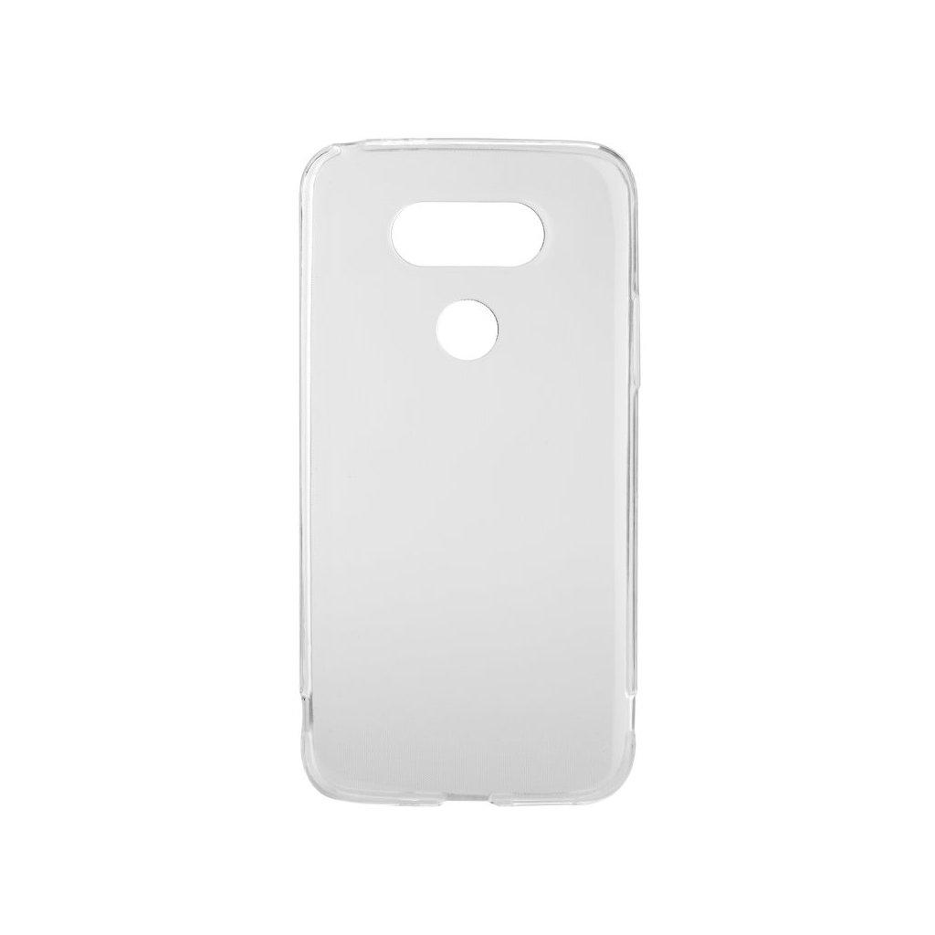 25810 pouzdro back case ultra slim 0 3mm lg h850 g5 transparentni