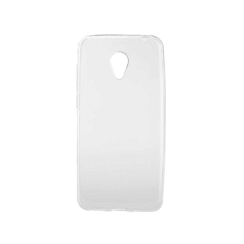 3868 pouzdro back case ultra slim 0 3mm meizu m2 transparentni