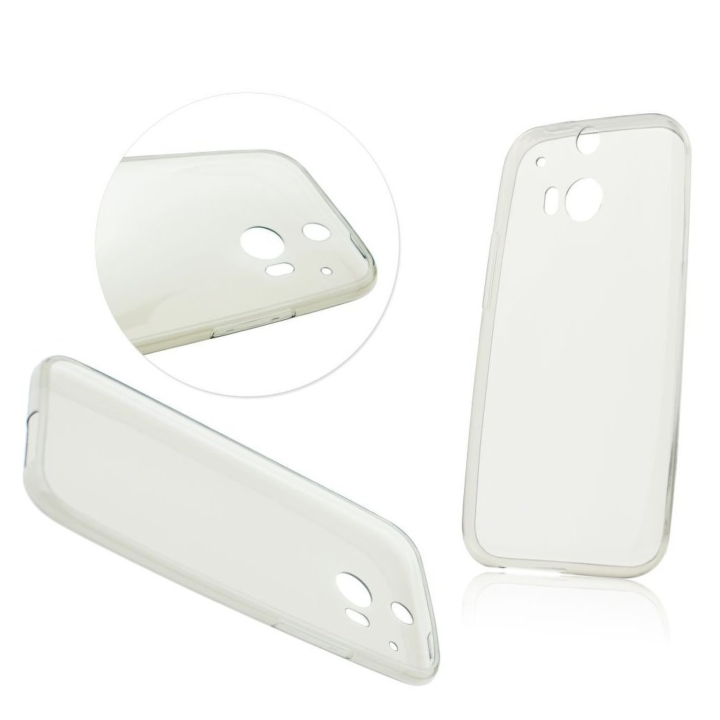 13132 1 pouzdro back case ultra slim 0 3mm microsoft lumia 540 transparentni