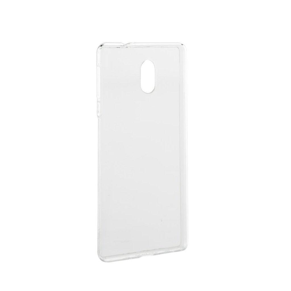 57720 pouzdro back case ultra slim 0 3mm nokia lumia 3 transparentni