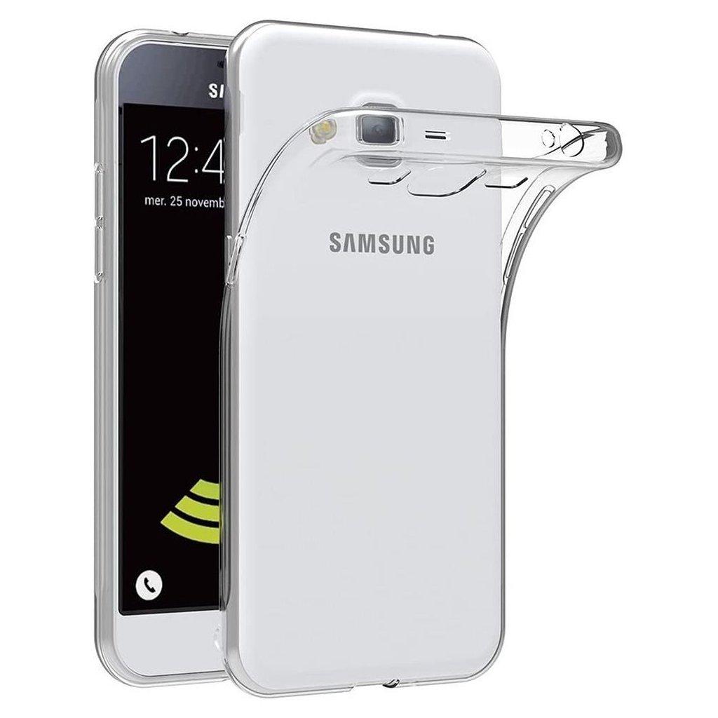 13162 1 pouzdro back case ultra slim 0 3mm samsung g530 galaxy grand prime transparentni