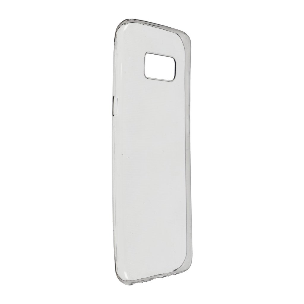 57762 1 pouzdro back case ultra slim 0 3mm samsung g955 galaxy s8 plus cerne