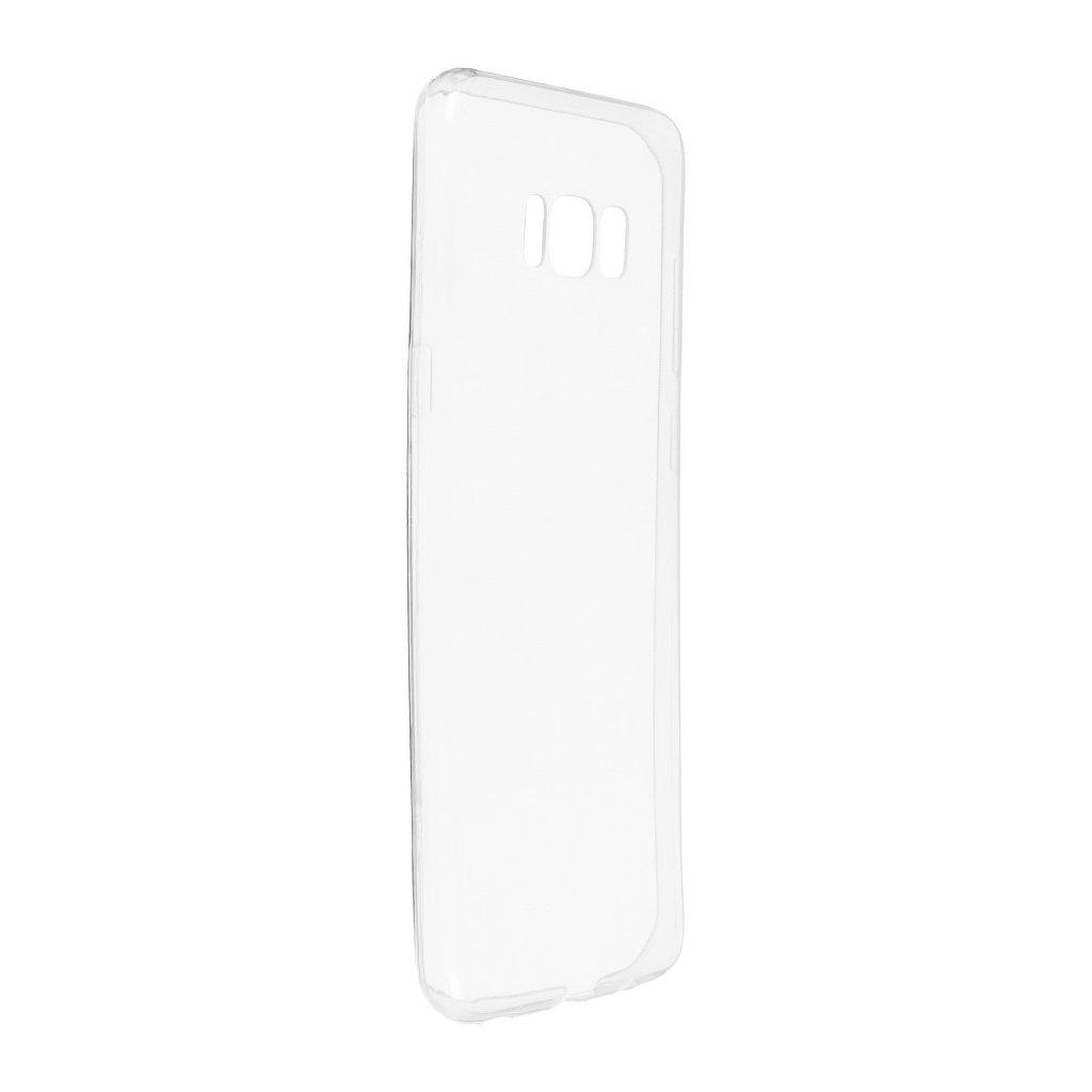 57759 pouzdro back case ultra slim 0 3mm samsung g955 galaxy s8 plus transparentni
