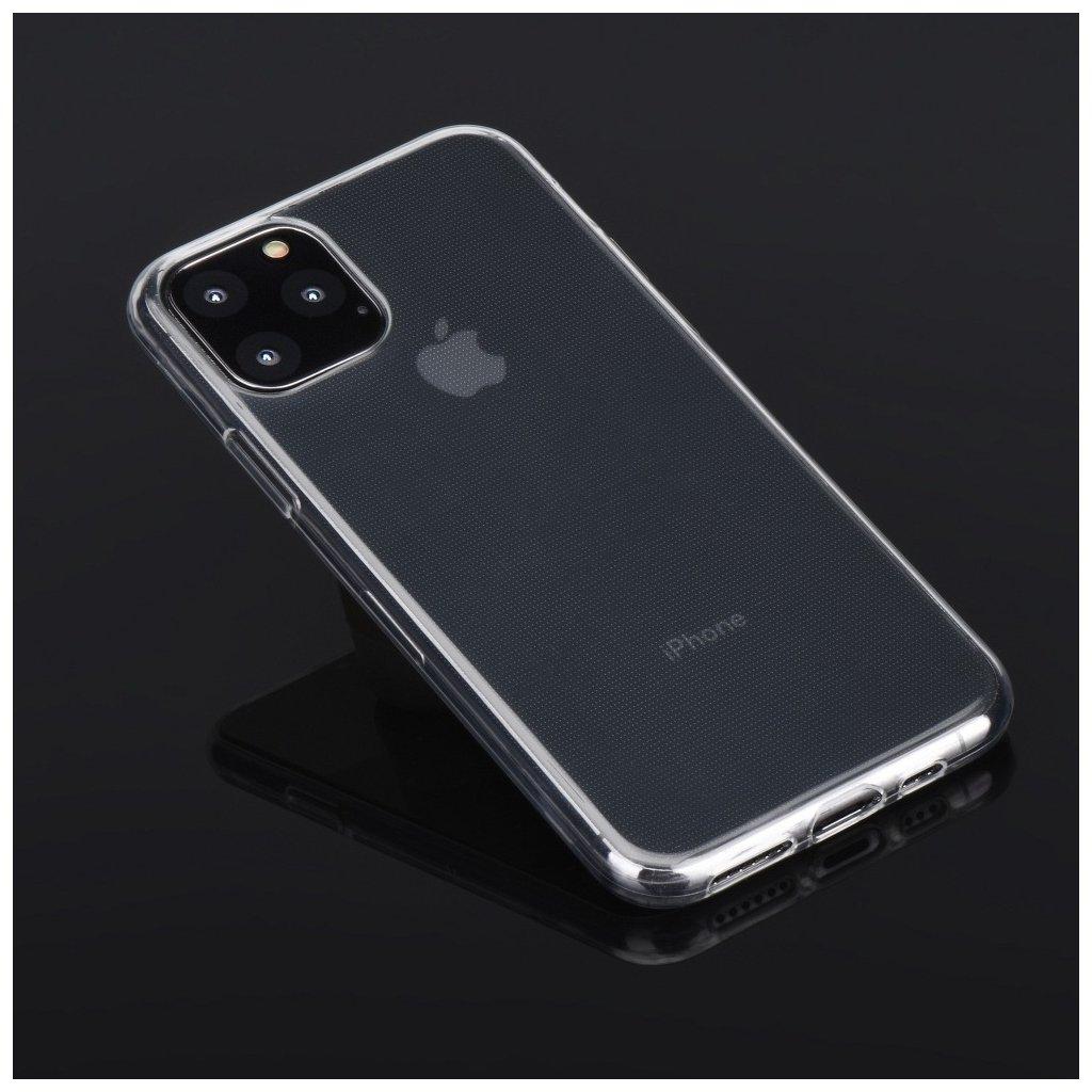 82702 1 pouzdro back case ultra slim 0 3mm huawei p20 lite transparent