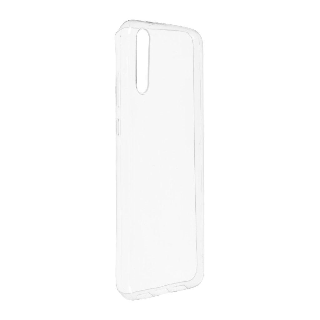 82705 pouzdro back case ultra slim 0 3mm huawei p20 transparent