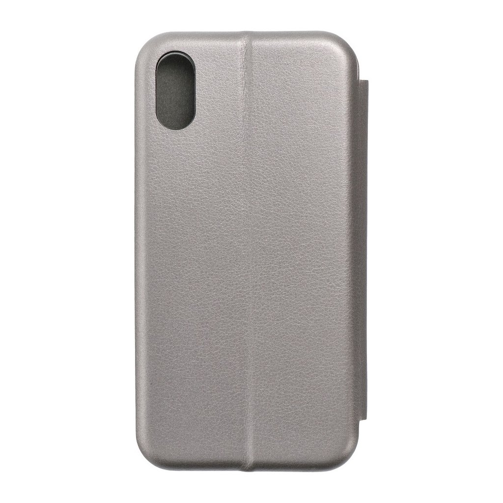 104350 3 pouzdro forcell book elegance apple iphone xs 5 8 ocelove