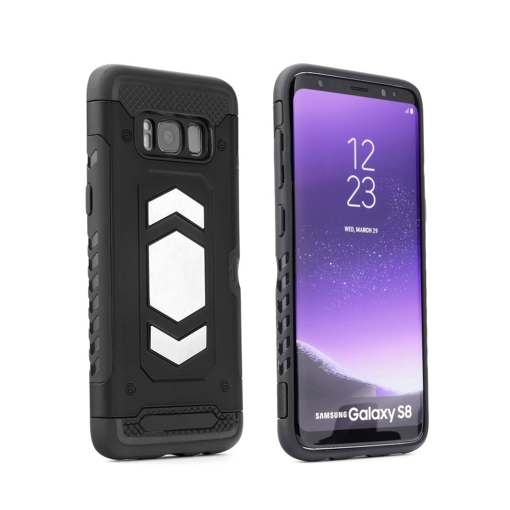 Pouzdro Forcell MAGNET Apple Iphone 6 / 6S černé