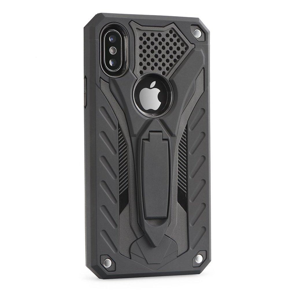 Pouzdro Forcell PHANTOM Apple Iphone 6 / 6S černé