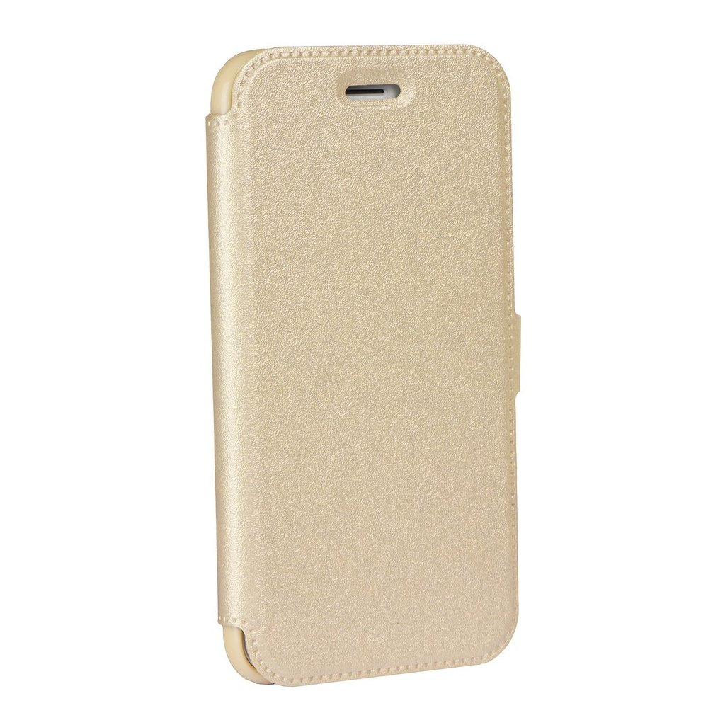 82363 1 pouzdro forcell pocket book huawei p20 zlate