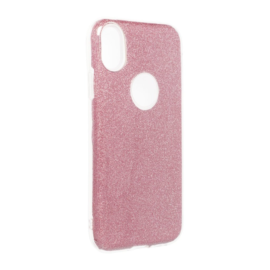 89121 1 pouzdro forcell shining apple iphone xr 6 1 ruzove