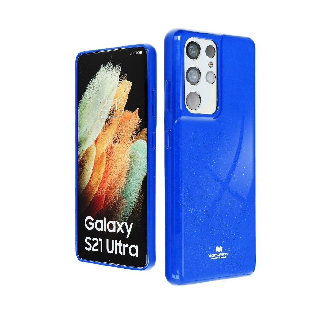 14437 pouzdro goospery mercury jelly apple iphone 6 plus modre