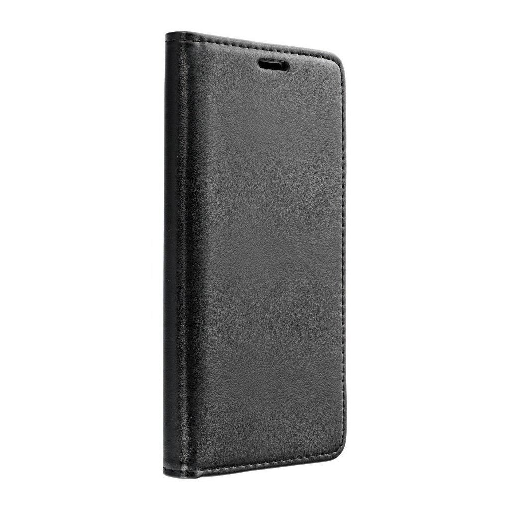 25036 4 pouzdro magnet flip wallet book apple iphone 6 6s plus cerne