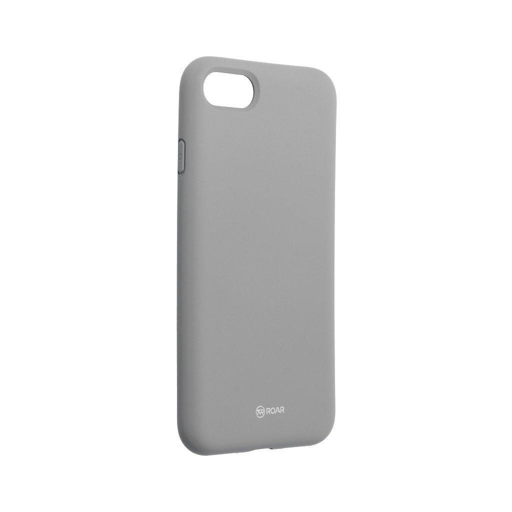 46224 1 pouzdro roar colorful jelly case apple iphone 7 sede