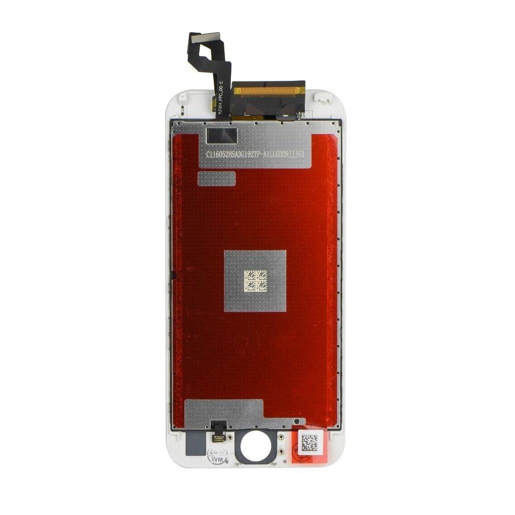 87186 lcd displej dotykova deska apple iphone 6s 4 7 bila hq