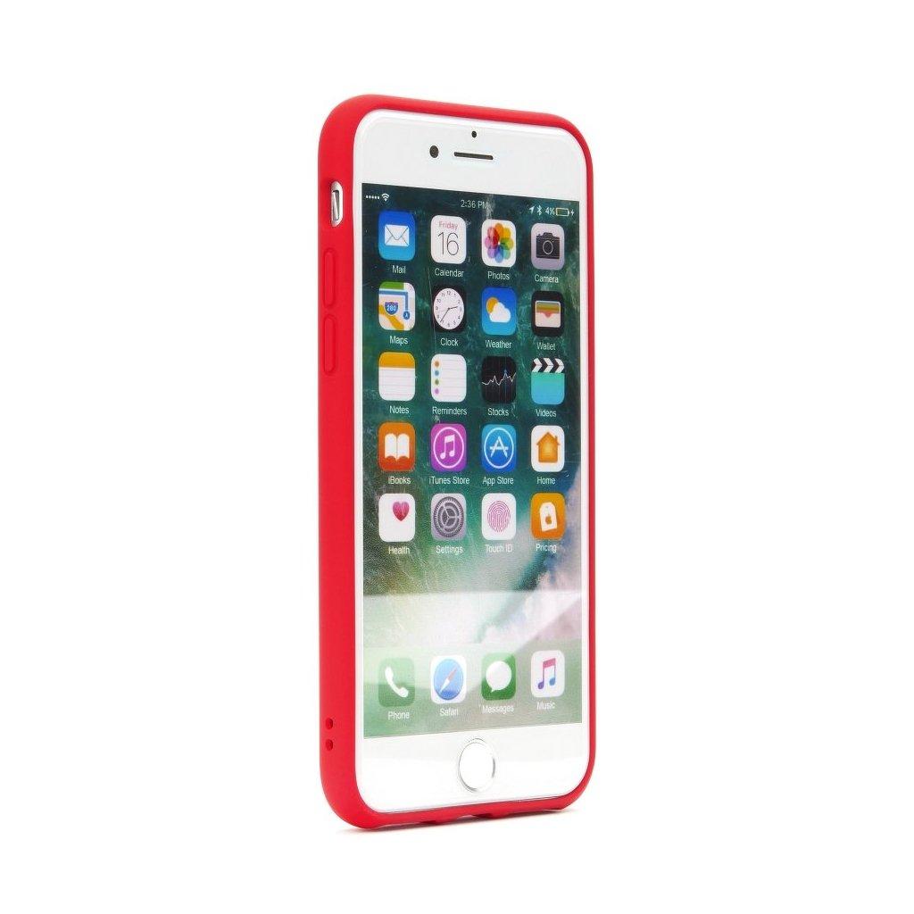 Pouzdro ADIDAS Originals Moulded Case SUEDE Iphone 6   7   8 červené ... 17020b2ee44