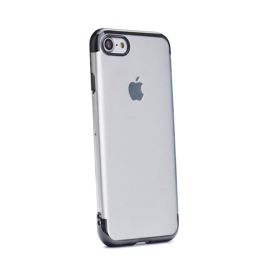 128129 3 pouzdro forcell new electro apple iphone 5 5s se cerne