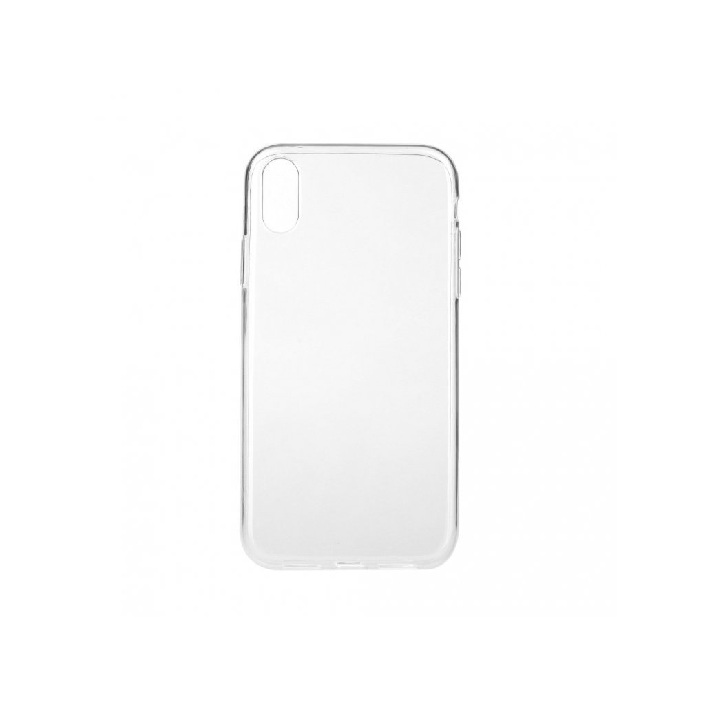 SET 2ks ochranné sklo + 1 ks transparentní pouzdro XIAOMI Redmi 7A