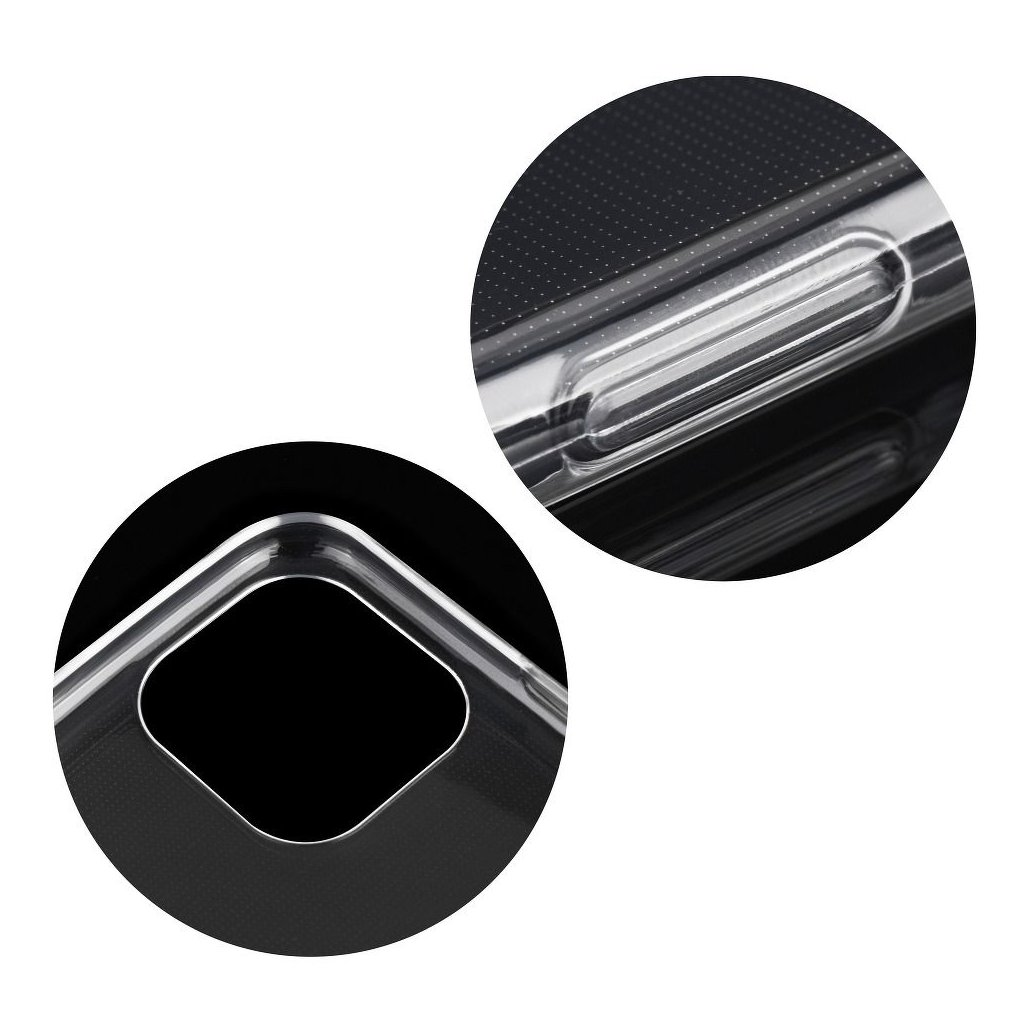 166937 2 pouzdro back case ultra slim 0 5 mm nokia 3 4 transparentni