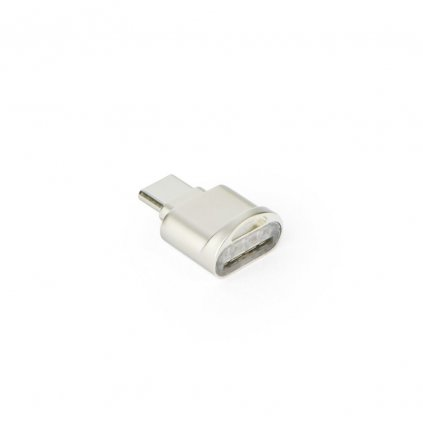 83235 2 adapter ctecka pametovych karet microsd typ c