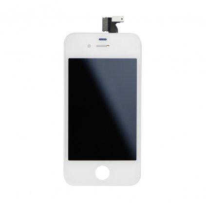 187 2 apple iphone 4s lcd displej dotykova deska white bila