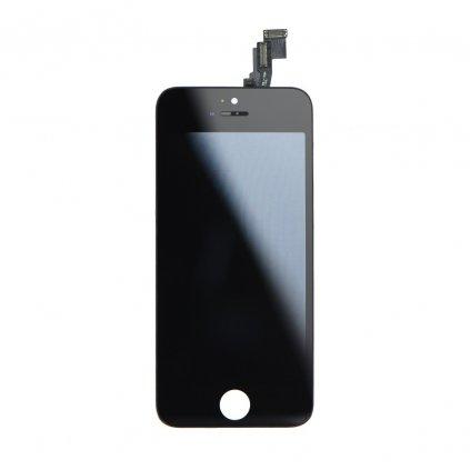 71830 3 apple iphone 5c lcd displej dotykova deska cerna hqoem