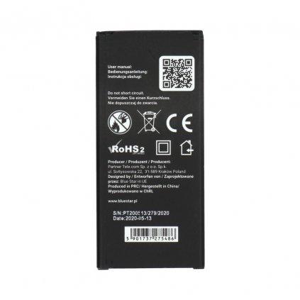 71891 2 baterie 2200 mah li ion bs premium pro samsung g850 galaxy alpha