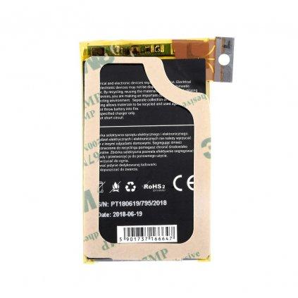 Baterie Blue Star Apple iPhone 3GS 1500 mAh Li-pol