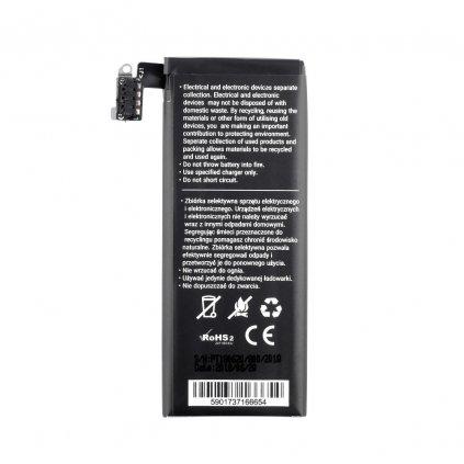 484 1 baterie blue star apple iphone 4g 1420 mah