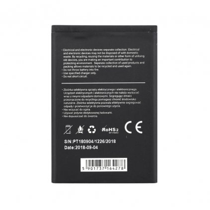 Baterie Blue Star HTC (G8)Wildfire - 1300mAh / náhrada za BA-S420