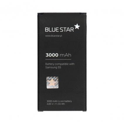 592 baterie blue star samsung g900 galaxy s5 li ion 3000mah bsp eb bg900bbc g900 s5