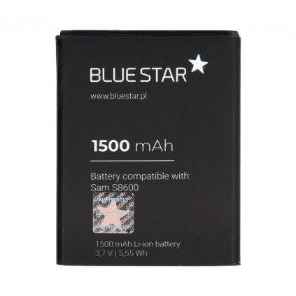 Blue Star BSP Baterie Samsung S8600 Wave3 - 1500m/Ah, EB484659VU náhrada