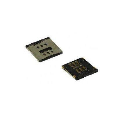 45844 ctecka sim karty slot pro iphone 5